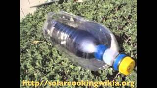 Sixpack of Solar: How Many Solar Devices Can You Make from a Plastic Bottle?