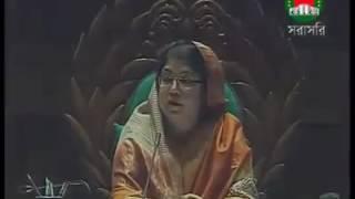 দেখে নিন কুমিল্লার প্রাণ প্রিয়ো নেতার বাণী