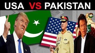 कभी अमरीका की आंखों का तारा पाकिस्तान क्यों हुआ पराया?