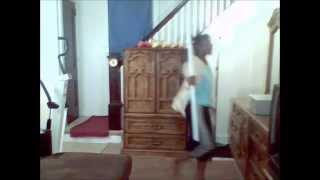 NAMATA - Praise and Worship Dance to Joyous Celebration Music