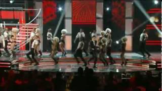 Chino & Nacho - El Poeta Premios lo Nuestro 2012 HD