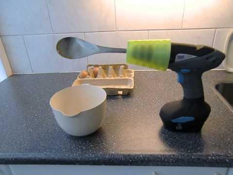 Xxx Mp4 Keuken Kitchen Acuu Boor Drill Mixer Eten Food Make 3gp Sex