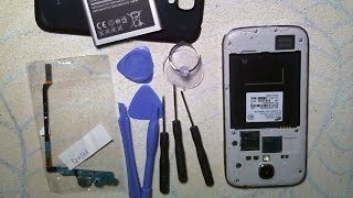 How2Fix: Samsung S4 Charging Port Replacement