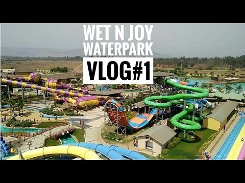 Wet N Joy Water Park Lonavala - All Rides