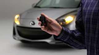 2013 Mazda3 4-Door Sedan iSport Walkaround | Mazda USA