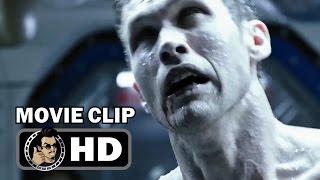 ALIEN: COVENANT Movie Clip - Let Me Out (2017) Ridley Scott Sci-Fi Horror Movie HD