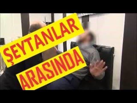 PARANORMAL OFİS 1006