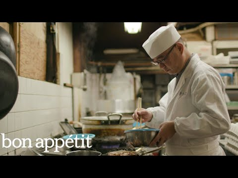 How One Dish Has Kept This Japanese Restaurant Around for 250 Years Eat. Stay. Love.