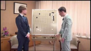 Deep Zen Go vs Cho Chikun G2