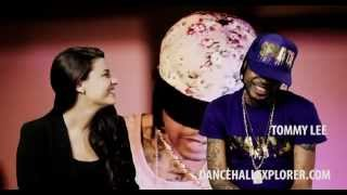 TOMMY LEE SPARTA INTERVIEW JULY 2014