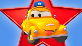 Tom the Tow Truck