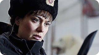 FORTITUDE Season 2 TRAILER (2017) Amazon Series