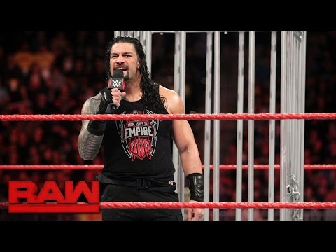 watch Roman Reigns gets his U.S. Title rematch: Raw, Jan. 23, 2017