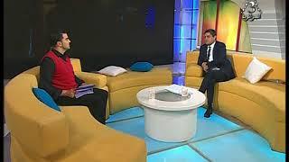 السيد محمودي فاضل عبد الصمد ضيف صباح الخير يا جزائر 24 01 2018
