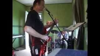 Black Muddy River- by Grateful Dead at band practice