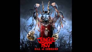 Jungle Rot - Kill On Command (2011) Ultra HQ