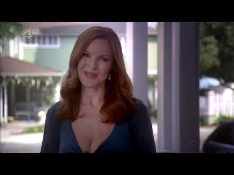 Marcia cross sex on desperate housewives, hot naked chicks emo