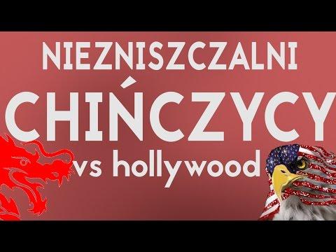 watch Hollywood kocha chińskie pieniądze!