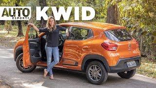Vale a pena comprar o Renault Kwid?
