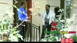 Betoch ቤቶች Part 77 Ethiopian Comedy