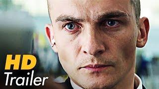 HITMAN: AGENT 47 Trailer [2015]