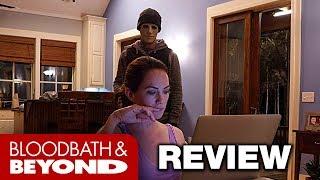 Hush (2016) - Movie Review