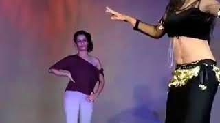 new dasi +sexy dance with girls,
