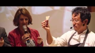 Fiera 2015: Chef Masayuki Kondo - Ristorante La Locanda del Pilone, Alba Fraz. Madonna di Como