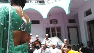 Ajmer Motikatla Hijra Dance