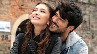 Végtelen szerelem- Kemal és Nihan