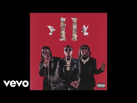 Migos - Walk It Talk It (Audio) ft. Drake