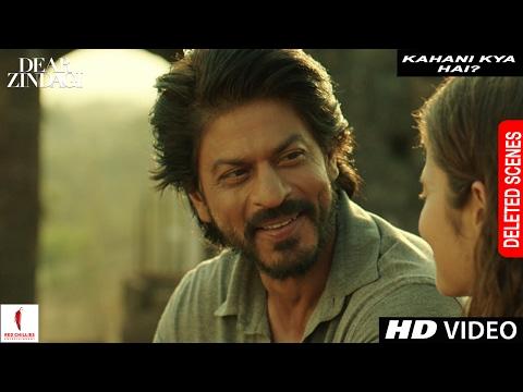 Xxx Mp4 Dear Zindagi Deleted Scene Kahani Kya Hai Alia Bhatt Shah Rukh Khan 3gp Sex