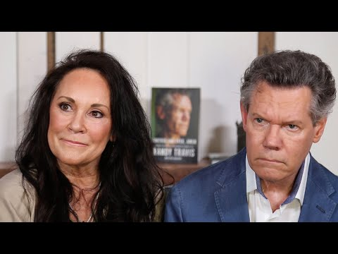 Randy Travis Reveals All His Money Is Gone