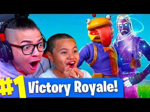 Xxx Mp4 NEW SKINS ARE INSANE AND UNSTOPPABLE 9 YEAR OLD BROTHER CARRIES THE SQUAD FORTNITE BATTLE ROYALE 3gp Sex