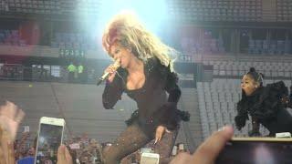 Beyoncé - Formation (Live) @ Paris, Stade de France (21.07.2016) HD