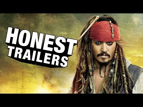 Xxx Mp4 Honest Trailers Pirates Of The Caribbean 3gp Sex