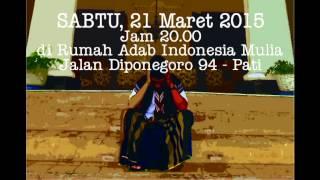 Suluk Maleman Edisi Maret 2015