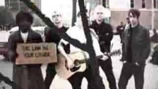 Anti-Flag - Turncoat