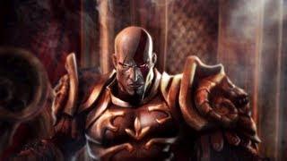 God of War 2 Pelicula Completa Español