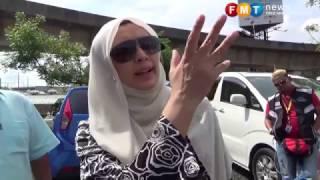 PKR, ibu bapa bantah projek hotel berhampiran 2 sekolah