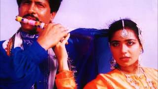 Pakistani Film Stars - Attaullah Khan & Shahida Mini - Urdu Magazine