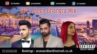 images 2017 MEGA BHANGRA MIX PART 2 BEST DANCEFLOOR TRACKS