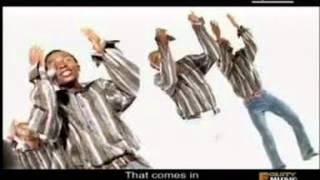 Pam Monday Sarkin Salama Medley 5 (Official Video)