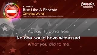 [2014] Conchita Wurst -