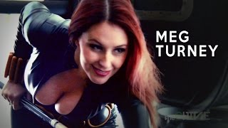 Meg Turney is at theCHIVE