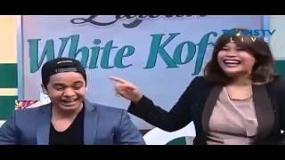 Happy Show 8 Mei 2016 - Mata Najmi - Bersama SUSAN SAMEH ,BILLY ,KOMO RICKY ,DENY ,OKY