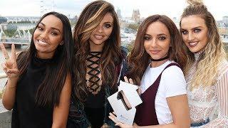 Little Mix's Best Clapbacks