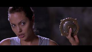 Lara Croft: Tomb Raider(2001) Part 8- Retrieval of the second half of the Triangle