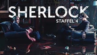 Sherlock - Staffel 4 - Trailer [HD] Deutsch / German (FSK 12)