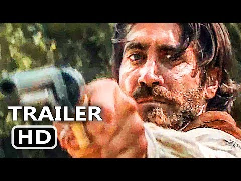 Xxx Mp4 THE SISTERS BROTHERS Official Trailer 2018 Jake Gyllenhaal Joaquin Phoenix Movie HD 3gp Sex